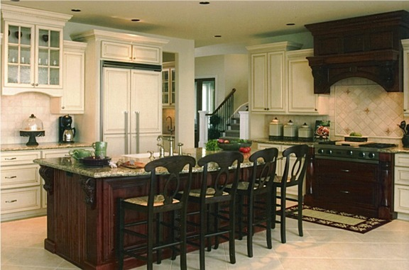 Click to find out more about Kitchen Remodeling Projects #2 - Seattle Area