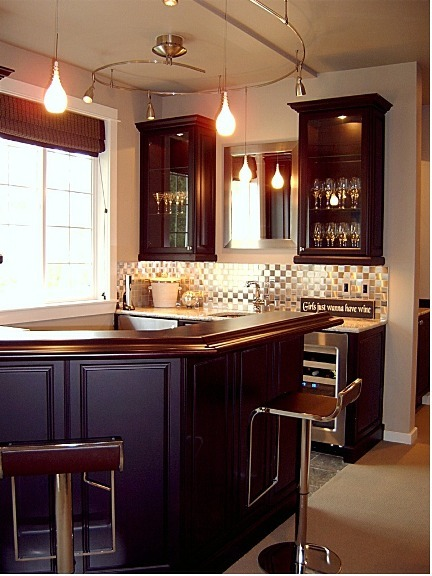 Click to find out more about Kitchen Remodeling Project #1 in Canterwood, Gig Harbor