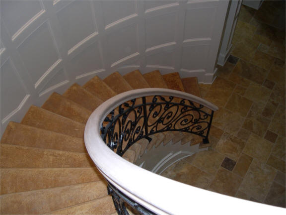 Click to find out more about Stair Systems