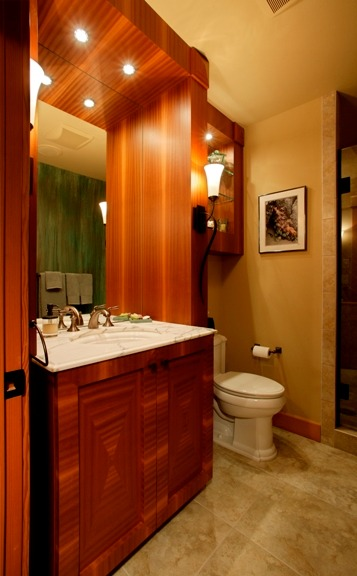 View more about Personalized Bathrooms