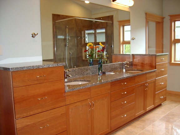 Click to find out more about Personalized Bathroom