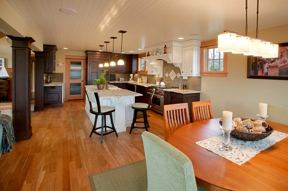 Click to find out more about Kitchen Gathering Places #4 in Gig Harbor