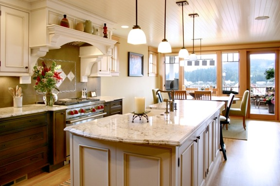 Click to find out more about Kitchen Gathering Places #5 in Gig Harbor