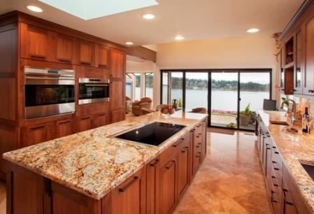 Click to find out more about Award Winning Kitchen Gathering Places #8 in Steilacoom, WA