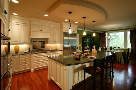 Click to find out more about Kitchen Remodeling Project #9 in Dupont