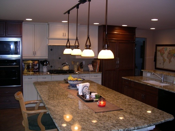 Click to find out more about Kitchen Remodeling Project #10